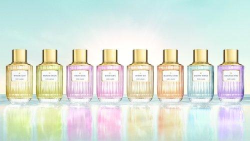 EXCLUSIVE: Estée Lauder Introduces Luxury Fragrance