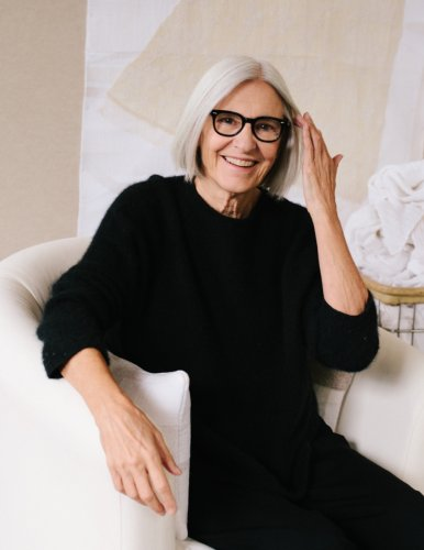Eileen Fisher Plans to Give Up CEO Role, Handle Design for the Near Future