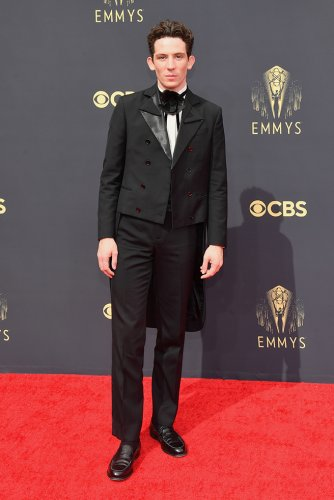 All the Looks from the 2021 Emmys Red Carpet