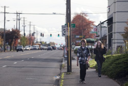 Oregon and Portland Hatch Plan to Improve 82nd Avenue, and Ask for $80 Million in State Funds