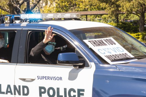 Portland Deputy Police Chief Chris Davis Is Finalist for Police Chief Job in Akron, Ohio