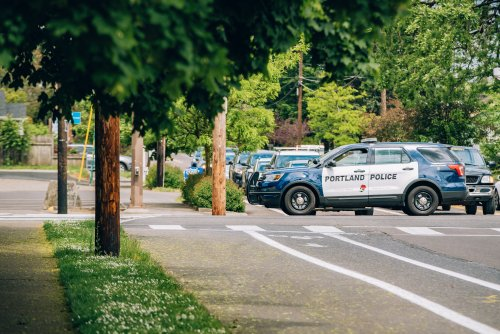 How Portland Police Came to Be Armed With Military-Grade Rifles and What Happened as a Result