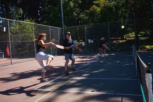 Members of a Pickleball Club Offered to Refurbish Tennis Courts at Their Local Park on Their Own Dime. The City Rebuffed Them.