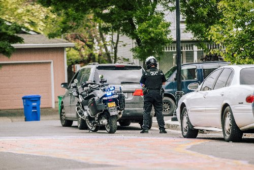 Portland Nears 400 Shootings in Five Months as Police Grapple for a Response