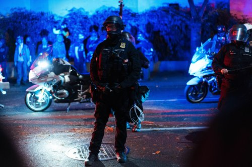Portland Police Union and City Will Enter Closed-Door Mediation to Negotiate Contract