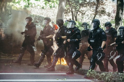 """""""The Good Old Boy Network Is Crumbling"""": Portland Officials React to Voluntary Dissolution of Embattled Protest Unit"""