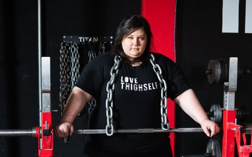Readers Respond to the Body Shaming of an Elite Powerlifter