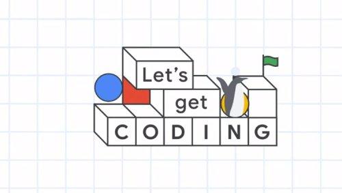 Google lanza recurso educativo para enseñar programación en las escuelas