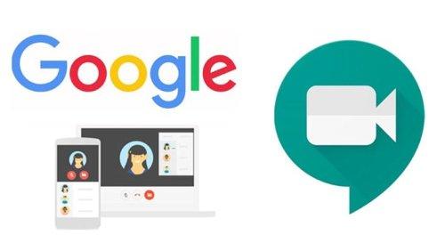 Cómo congelar tu imagen durante una videollamada en Google Meet