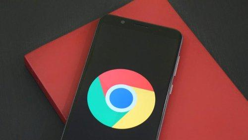 Chrome para Android ya cuenta con una sencilla herramienta de captura de pantalla y edición