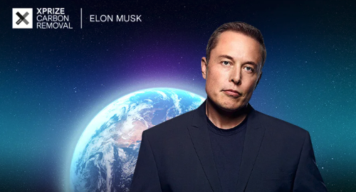 Gov. Gordon Offers Up Wyoming To Host Elon Musk-Funded XPRIZE