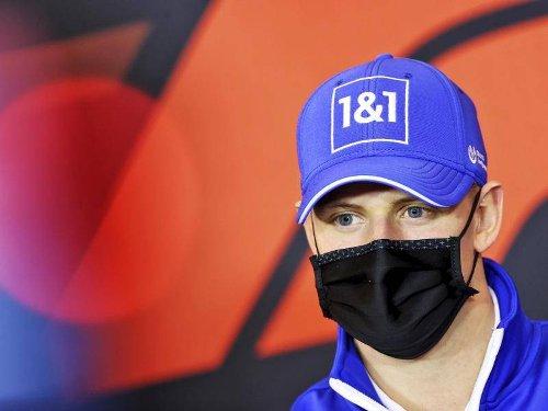 Formel 1: Herz und Hirn: Mick Schumachers nächster F1-Wimpernschlag