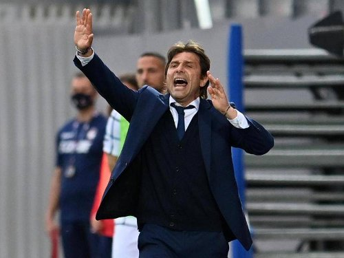 """Ex-Nationalcoach: Conte: Italien """"weiß, wie man ein Finale gewinnt"""""""