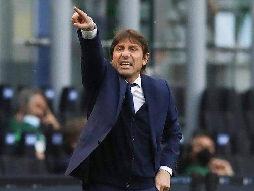"""Fußball-EM: Antonio Conte: Italien gegen Belgien """"auf Augenhöhe"""""""