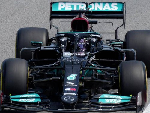 Formel 1: Hamilton gegen Verstappen mit psychologischem Vorteil