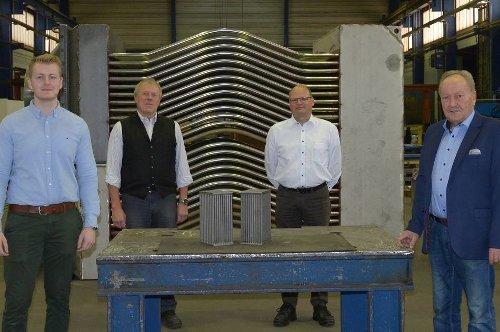 NRW: Kempener feilen an Schiffstechnik