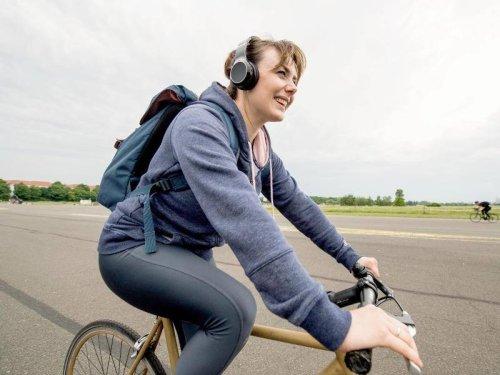 Ist das erlaubt?: Telefonieren und Musikhören auf dem Fahrrad