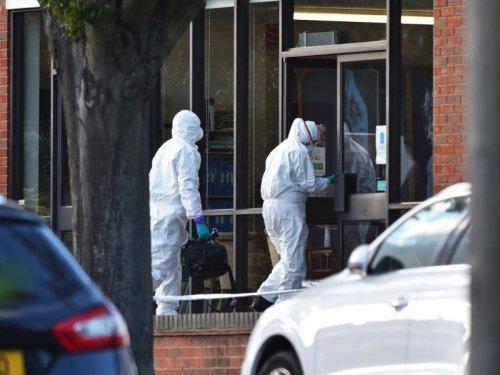 David Amess: Trauer nach tödlichem Angriff auf britischen Abgeordneten