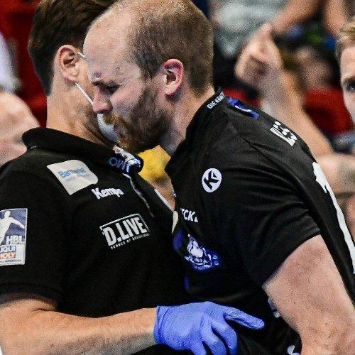 Handball-Bundesliga: Dem BHC gehen die Linkshänder aus