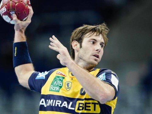 Handball: Gensheimer als Löwen-Kapitän wiedergewählt