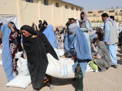 Lagebericht: Hungerkrise in Afghanistan spitzt sich dramatisch zu