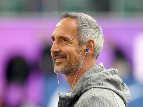 NRW: Gladbach-Trainer Hütter schwärmt vom Bergamo-Fußball