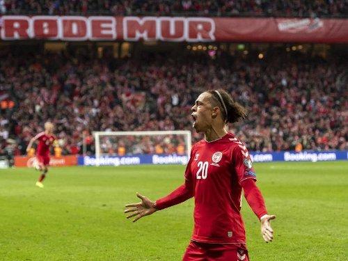 Fußball-EM: Viel Bundesliga-Beteiligung bei Dänemark gegen Finnland
