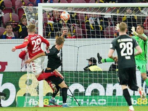 9. Spieltag: Kein Angstgegner mehr: Fulminante Mainzer besiegen Augsburg