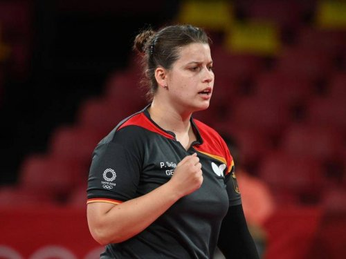 Tischtennis: Nach Boll und Ovtcharov fällt auch Solja bei EM aus