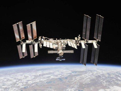 Raumfahrt: Zwischen Müll und Mikroben - Wie es auf der ISS aussieht