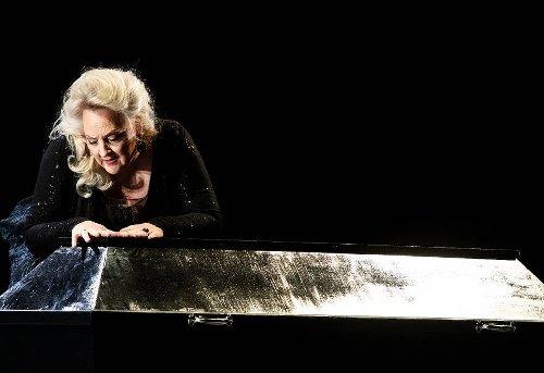 """Kultur: """"Tristan und Isolde"""" als musikszenisches Experiment in Düsseldorf"""