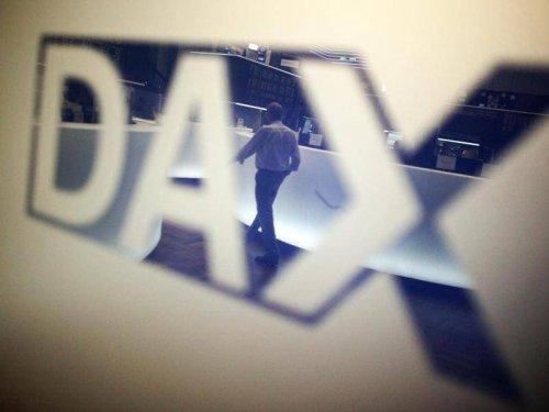 Börse in Frankfurt: Dax tritt auf der Stelle