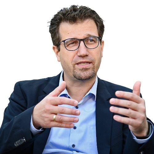 Corona-Pandemie im Kreis Viersen: Landrat Coenen kritisiert das Infektionsgesetz