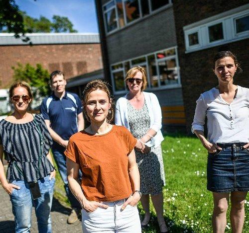 NRW: Eltern kämpfen gegen Quarantäne von 16 Schülern