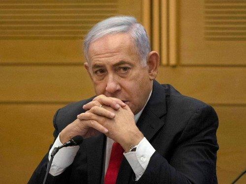 Israel: Ex-Ministerpräsident Netanjahu verlässt offizielle Residenz