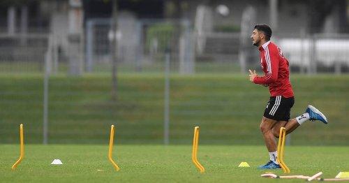 Fortuna Düsseldorf: Wie Matthias Zimmermann Trainer Christian Preußer überzeugt hat [WZ+]
