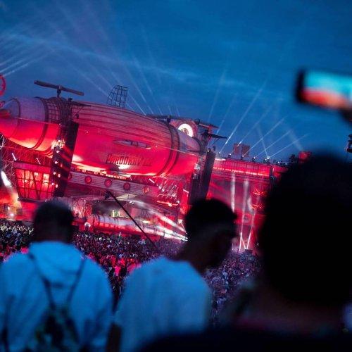 Musik-Festival: Vorverkauf für das Parookaville 2022 startet bald