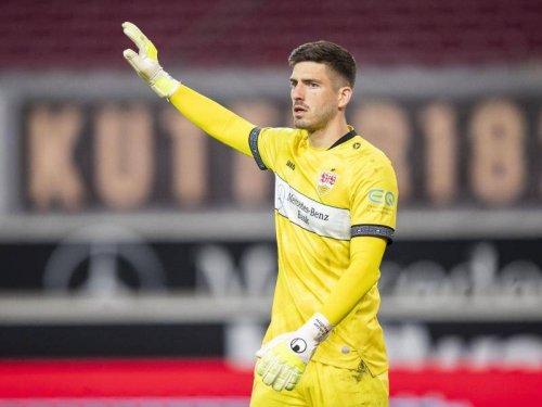 Bundesliga: Bredlow im Unklaren über Torwart-Hierarchie in Stuttgart