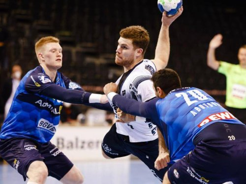 """Handball-Profi: Golla zuFIFA-Plänen: """"Fußball findet so genug statt"""""""