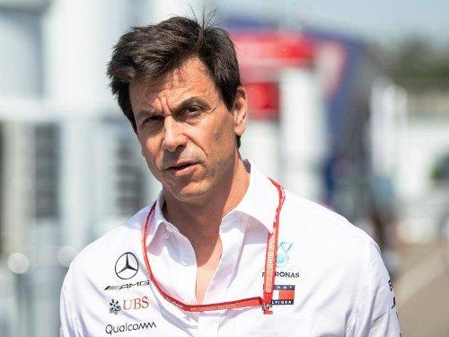 """Formel 1: Teamchef Wolff: Mercedes wird Hamiltons """"letztes Team"""" sein"""