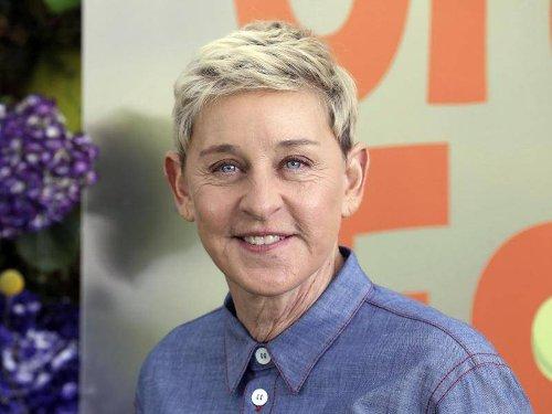 US-Moderatorin: Interview: Ellen DeGeneres beendet Show 2022