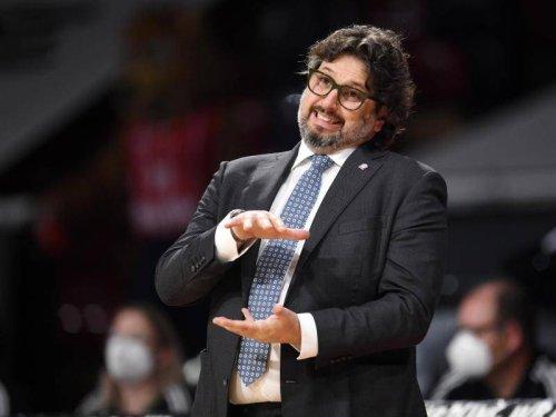 Euroleague: Ziel Berlin: Bayern-Basketballer wollen ganz nach oben