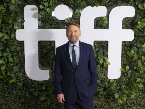 """TIFF: Kenneth Branaghs """"Belfast"""" gewinnt beim Filmfest in Toronto"""