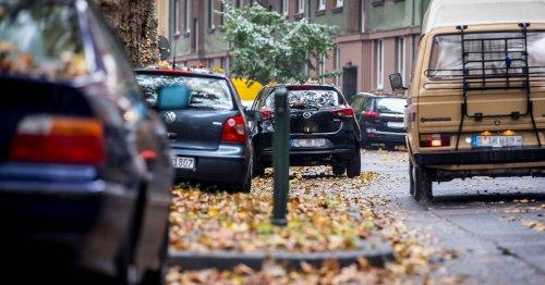 Wie Düsseldorf freie Parkplätze an der Straße abbauen will [WZ+]