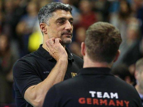 Nationenliga: Deutsche Volleyballer kassieren nächste Niederlage