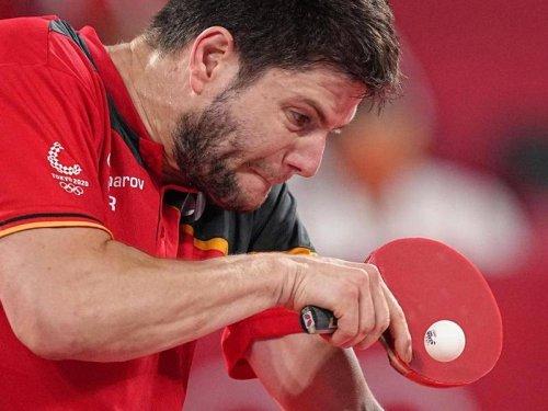 Tischtennis: Auch Top-16-Turnier ohne Ovtcharov und Boll
