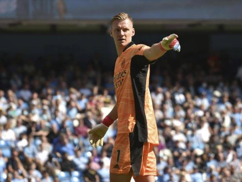 Premier League: Torwart Bernd Leno bangt um Stammplatz beim FC Arsenal