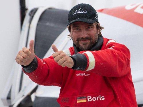 Weltumsegler: Herrmann startet beim Ocean Race und der Vendée Globe