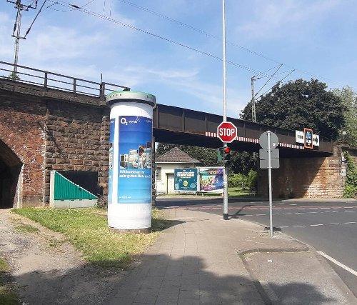 Verkehr in Mönchengladbach: Stadt ist gegen breitere Brücken