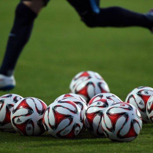 Gegen Sandhausen: Das ist die Aufstellung von Fortuna Düsseldorf